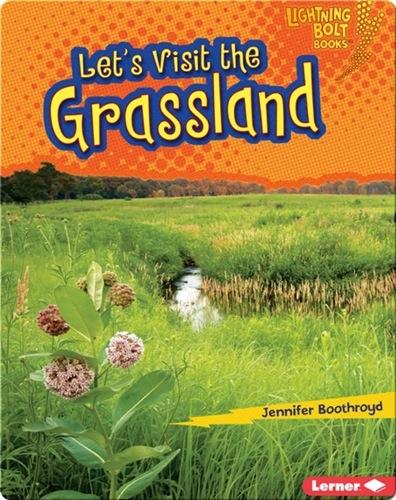 Let's Visit the Grassland