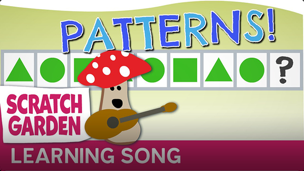 The Patterns Practice Song