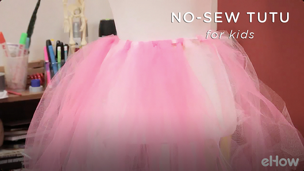 How to Craft a Tutu