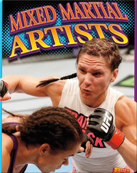 Mixed Martial Artists