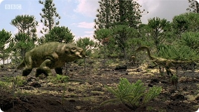 Dinosaur Supremacy - Walking With Dinosaurs