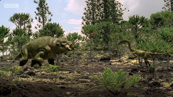 Dinosaur Supremacy - Walking With Dinosaurs