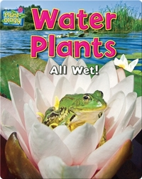 Water Plants: All Wet!
