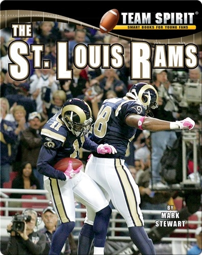 The St. Louis Rams