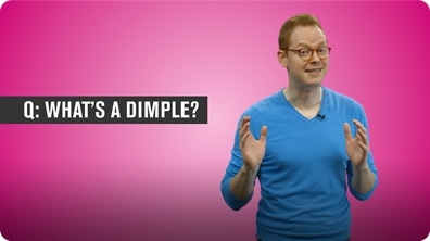 What's a Dimple?