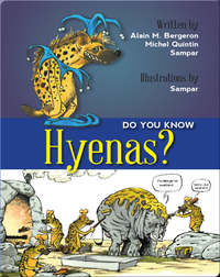 Do You Know Hyenas?