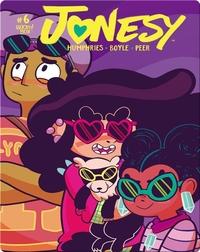 Jonesy #6