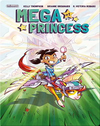 Mega Princess No.1