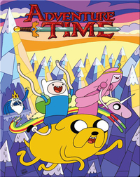 Adventure Time, Vol. 10