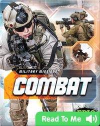 Military Missions: Combat