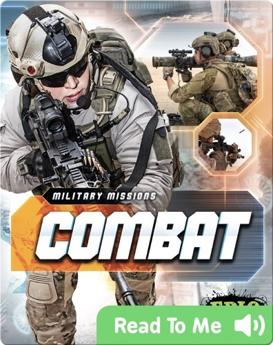 Military Missions: Combat