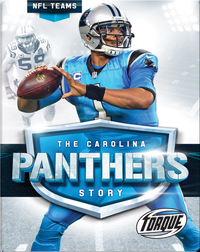 The Carolina Panthers Story