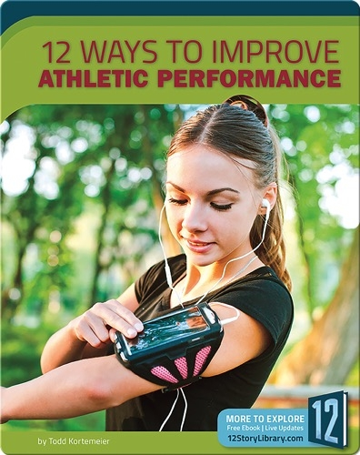 12 Tips To Improve Athletic Performance