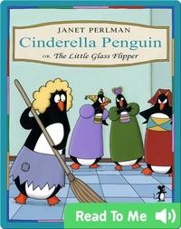 Cinderella Penguin