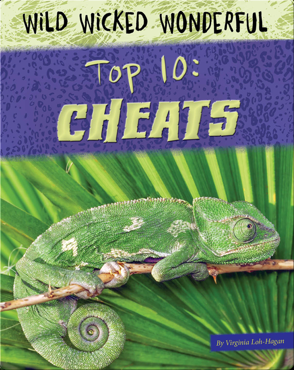 Top 10: Cheats