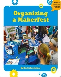 Organizing a Makerfest