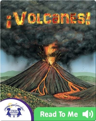 Know It Alls! Volcanes