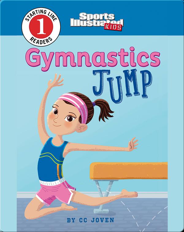 Gymnastics Jump