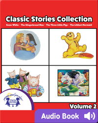 Classic Stories Collection Volume 2