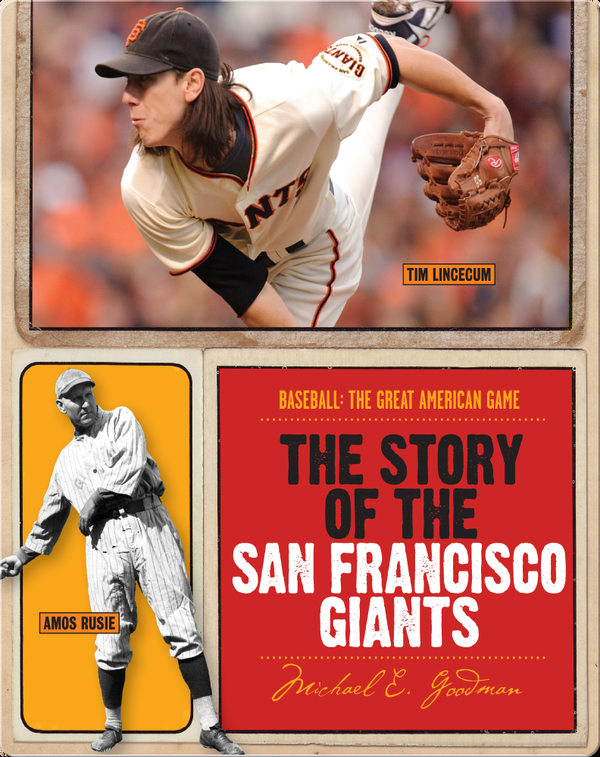 The Story of San Francisco Giants