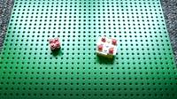 How to Build: Lego Minecraft + Portal Cakes