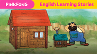 Big and Small (English Learning Stories)