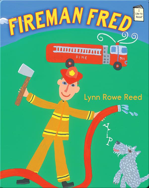 Fireman Fred