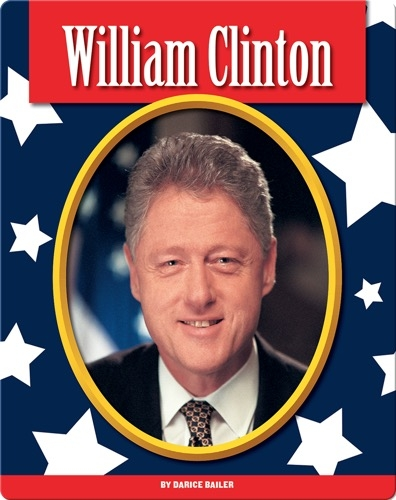 William Clinton
