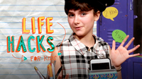 Locker Makeover Hacks | LIFE HACKS FOR KIDS