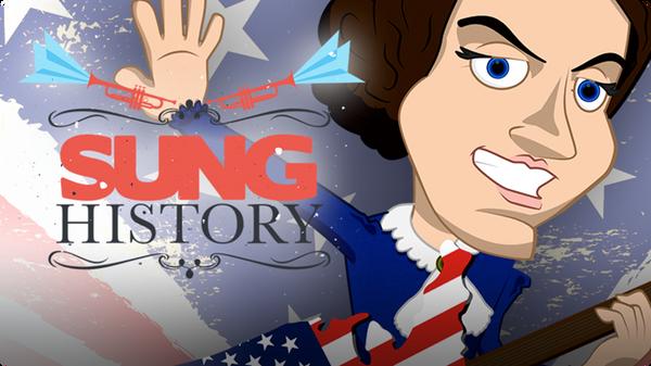 Susan B Anthony: 'Vote! Vote! Vote!' | SUNG HISTORY