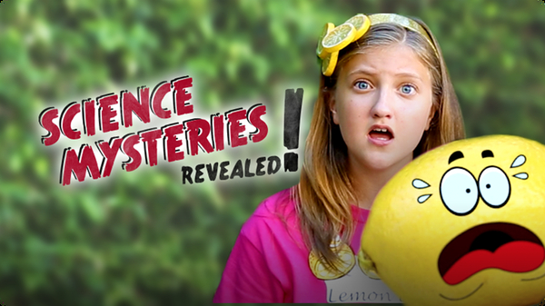 Why Are Lemons Sour? | SCIENCE MYSTERIES REVEALED