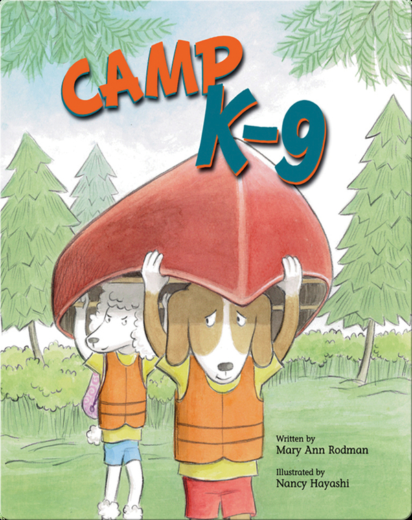 Camp K-9