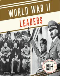 World War II Leaders