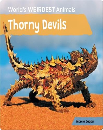 Thorny Devils