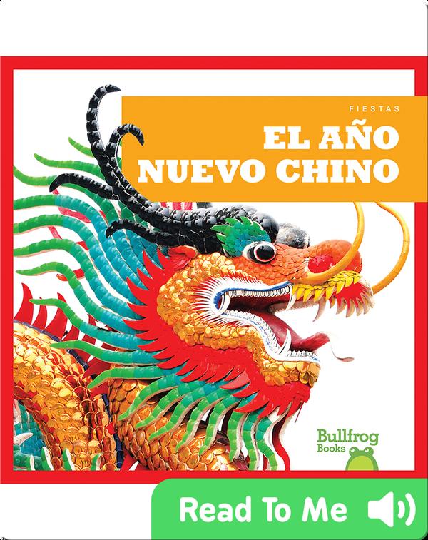 Fiestas: El Año Nuevo Chino