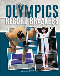 Olympics Record Breakers