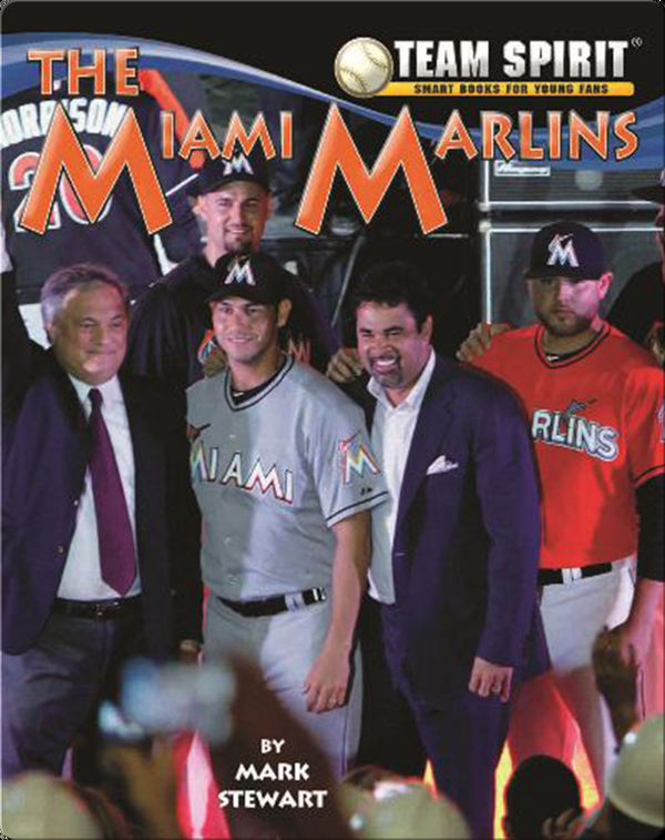 The Miami Marlins
