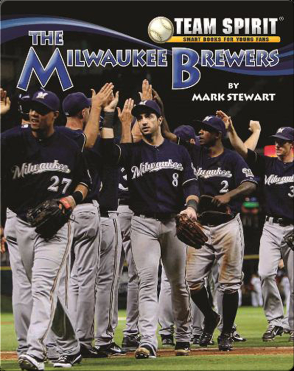 The Milwaukee Brewers