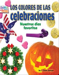 Los coloresde las celebraciones
