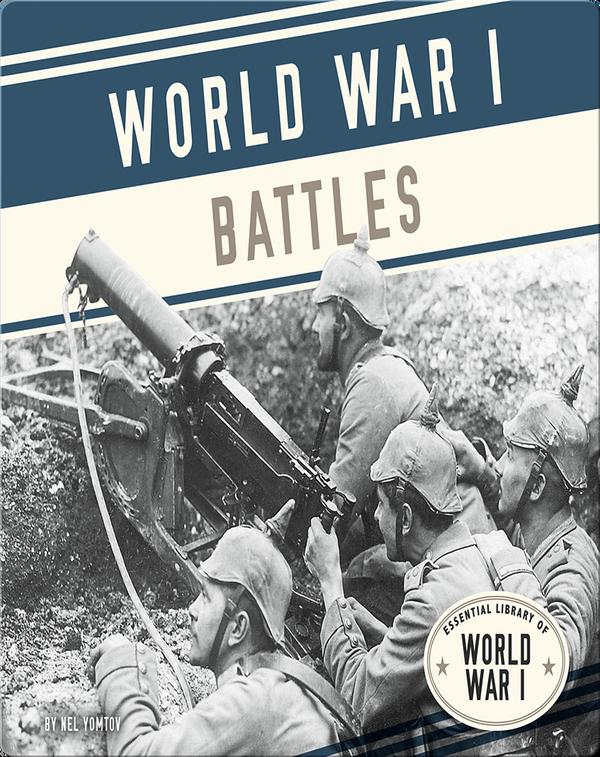World War I Battles