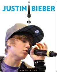 Justin Bieber (Music Makers)