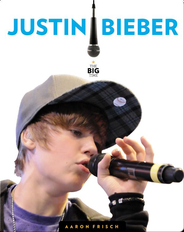 Justin Bieber (Music Makers)