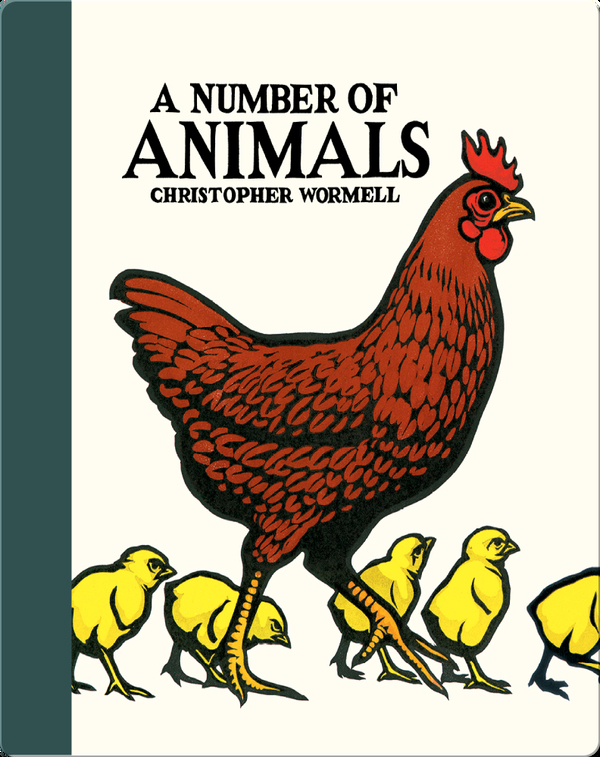 A Number of Animals