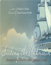 Sailing the Unknown