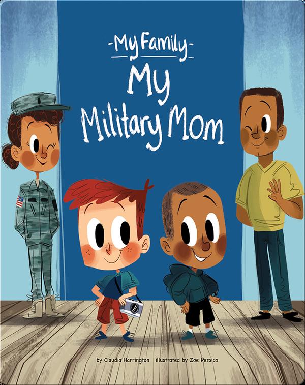 My Military Mom