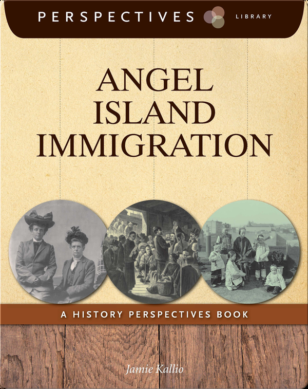 Angel Island Immigration