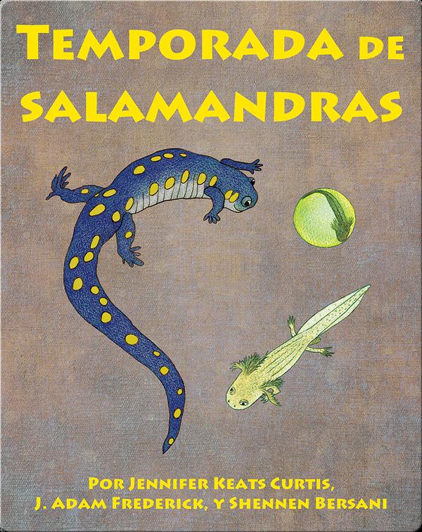 Temporada de salamandras