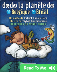 Dodo la planète do: Belgique-Brésil