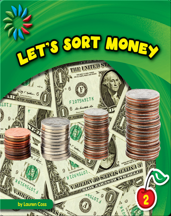 Let's Sort Money
