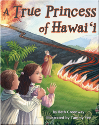 A True Princess of Hawai'i